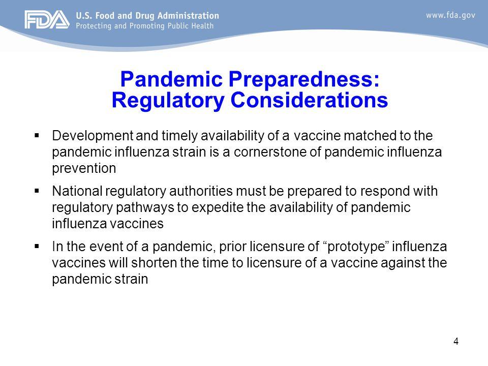 5 Pre-pandemic and Pandemic periods U.S.