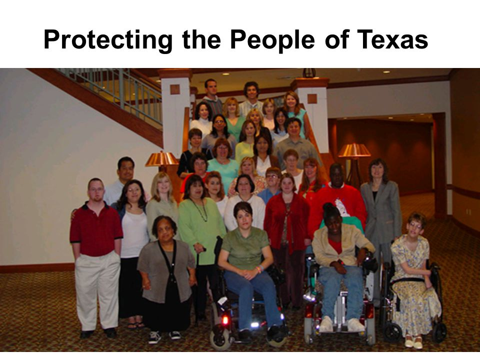 Texas Administrative Code BOARD OF NURSING Purpose and Functions Purpose.