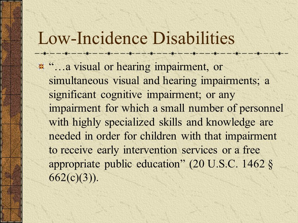 Special Education and Caseload Coleman report Russ, Chiang, Rylance, & Bongers, 2001 Caseload not just simple arithmetic Do more with less