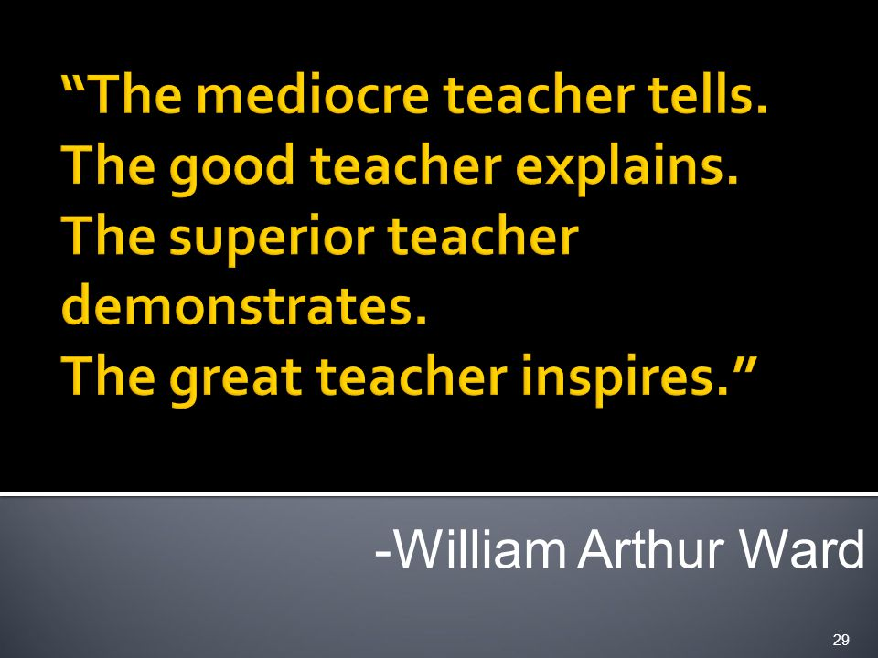 29 -William Arthur Ward