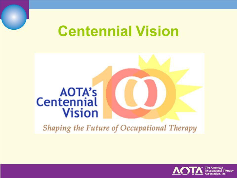 Centennial Vision