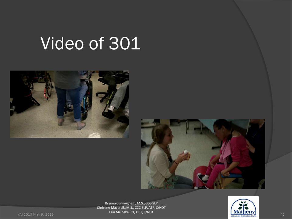 YAI 2013 May 9, 201340 Video of 301