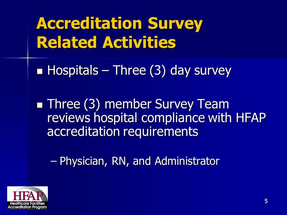 26 Medical Staff Accountability (cont'd) E.