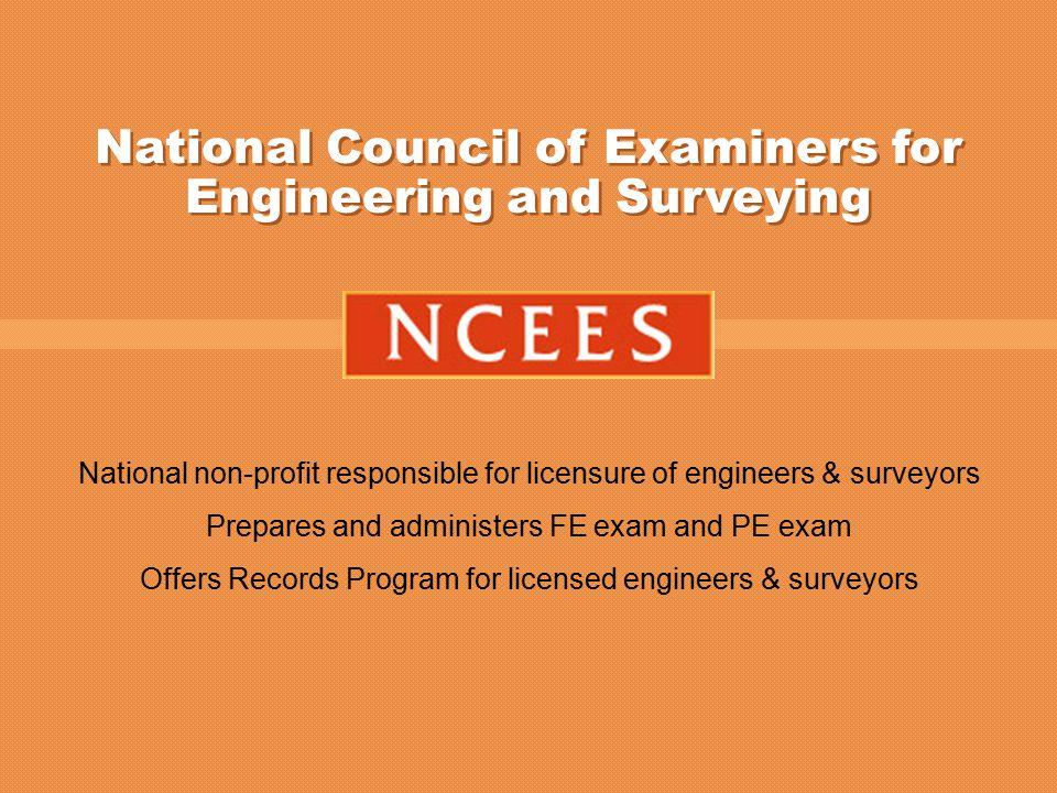 Pass the Fundamentals of Engineering Exam (FE)