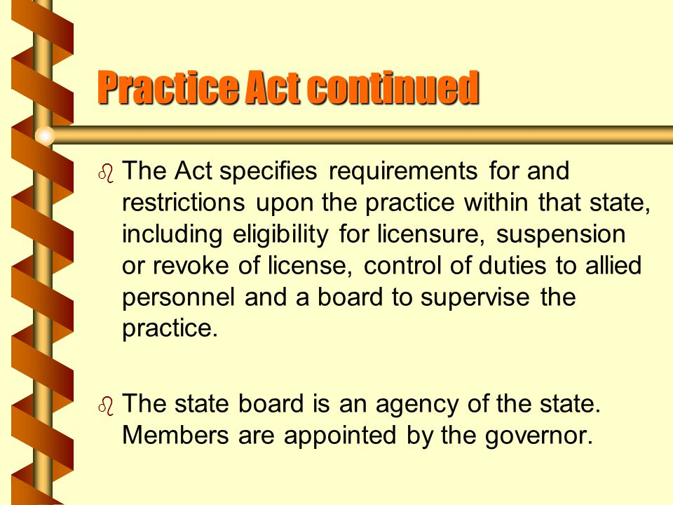 Law b A set of rules established and enforced by sovereign authority (state or federal government).