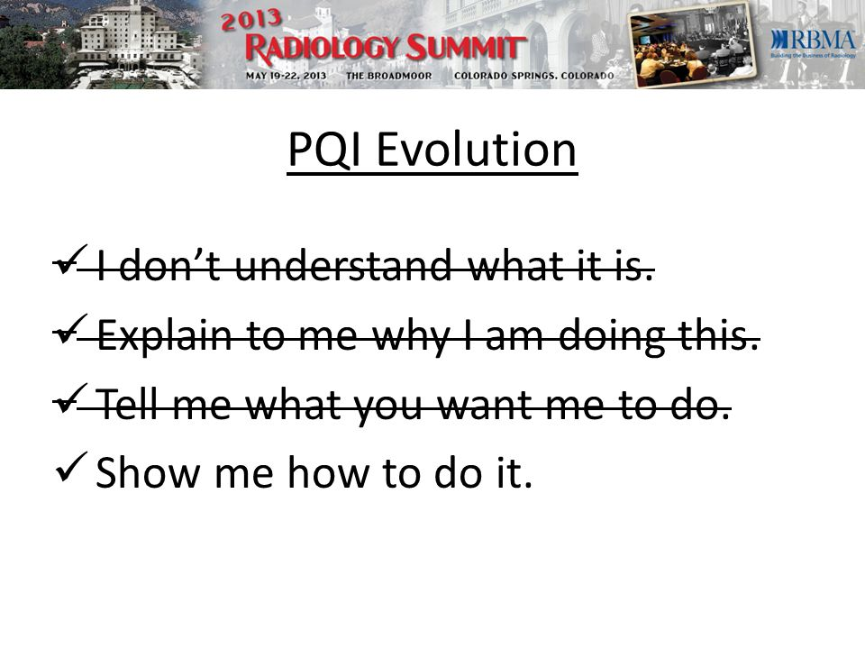 PQI Evolution I don't understand what it is. Explain to me why I am doing this.