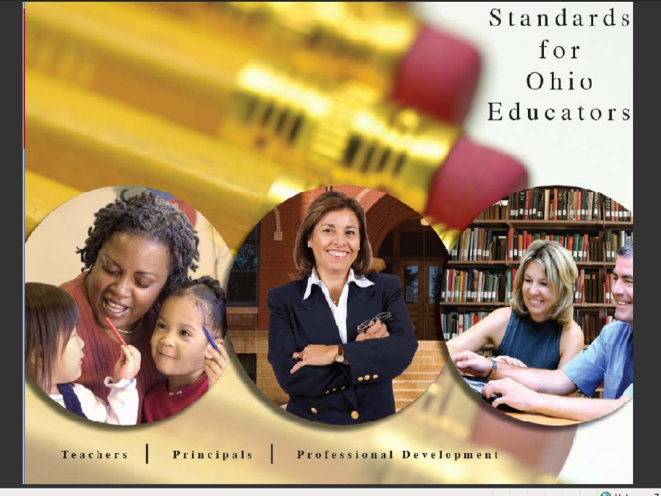 Teacher Evaluation System in Ohio (OTES)