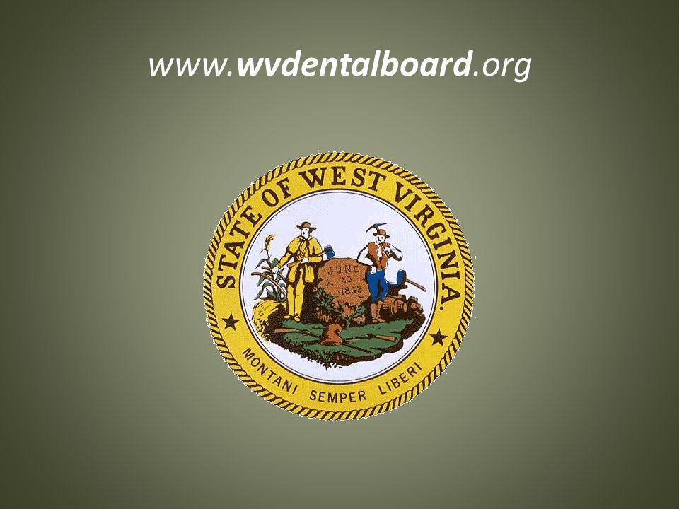 www.wvdentalboard.org