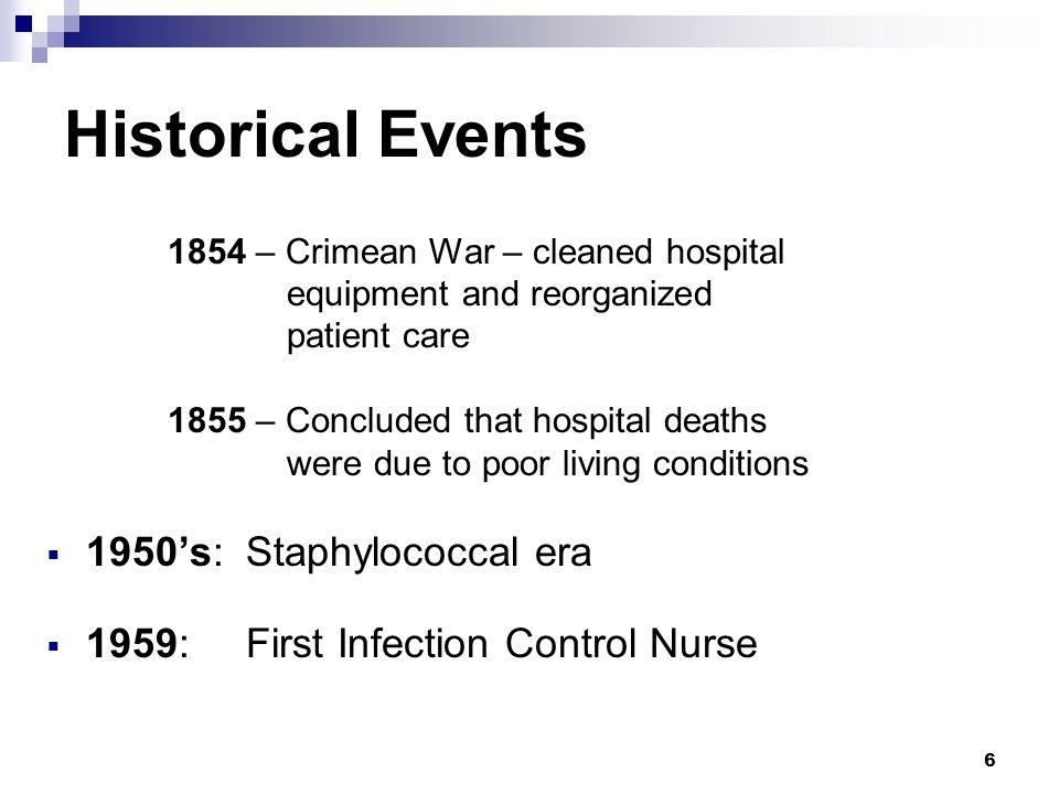 37 Hospital Infection Prevention/Control Michigan Licensure Regulations (Minimum Standards for Hospitals)