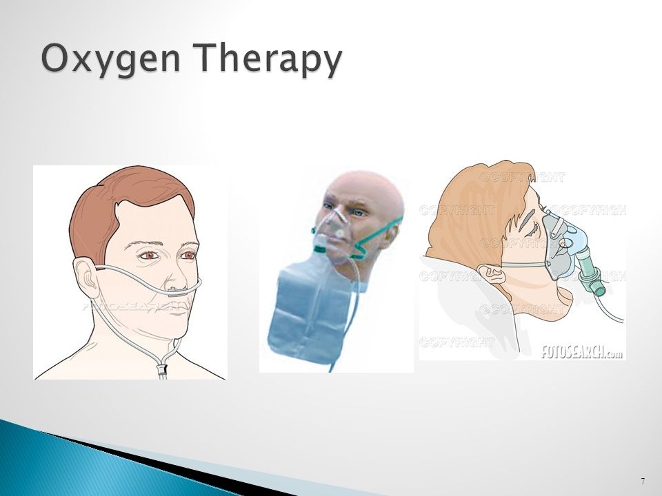  Supervisor/Lead Therapist  Staff Therapists  Oxygen Technicians