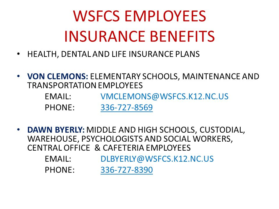 Human Resources Contacts Brenda Bourne: HR Manager for Secondary bbourne@wsfcs.k12.nc.usbbourne@wsfcs.k12.nc.us (336) 727-2322 Sonya Weaks: HR Manager