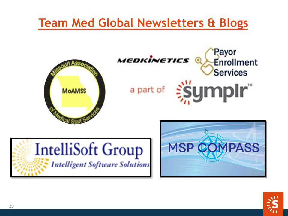 Team Med Global Newsletters & Blogs 29