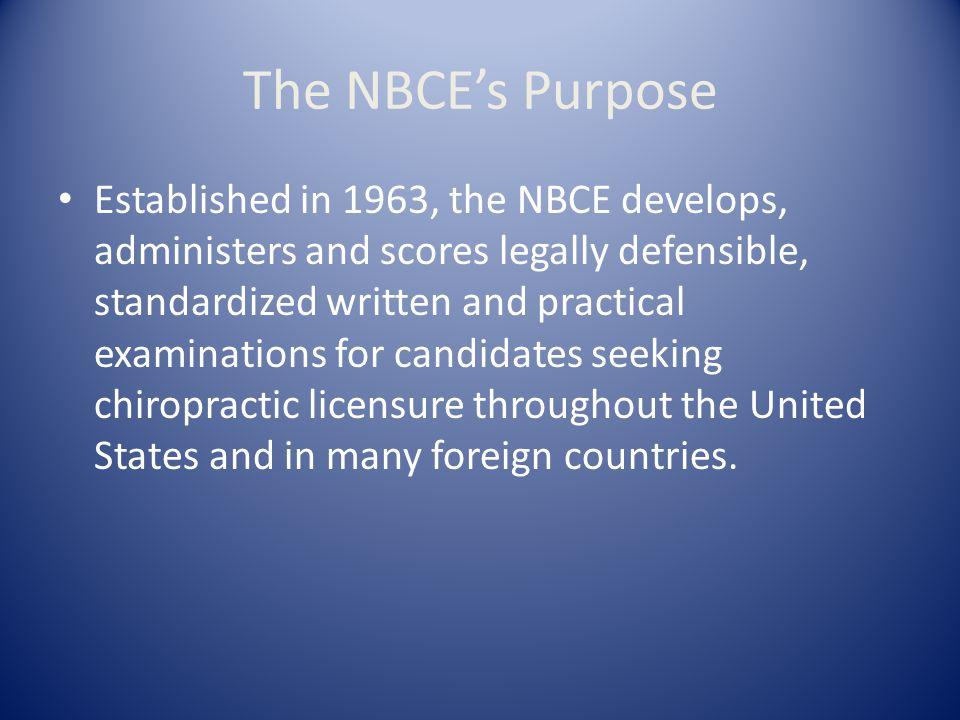 NBCE Headquarters