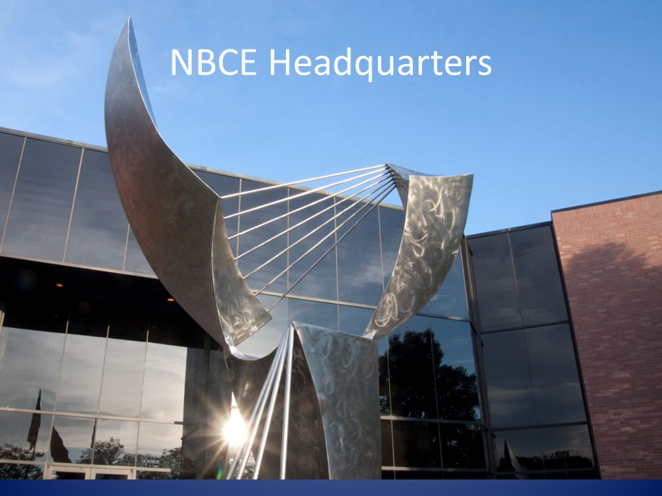 NBCE Headquarters