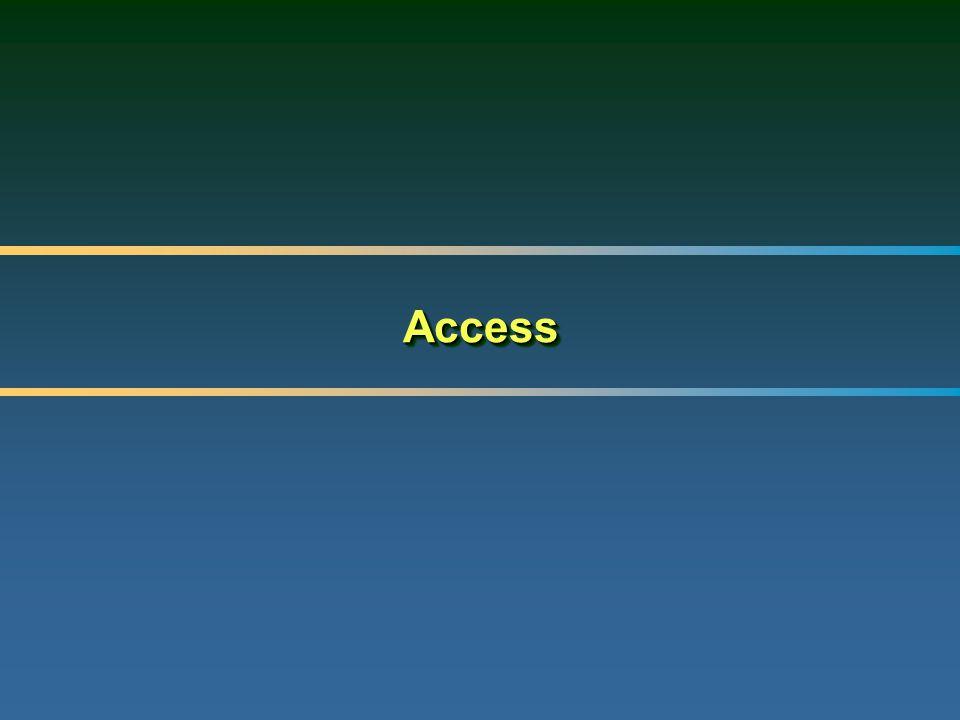 AccessAccess