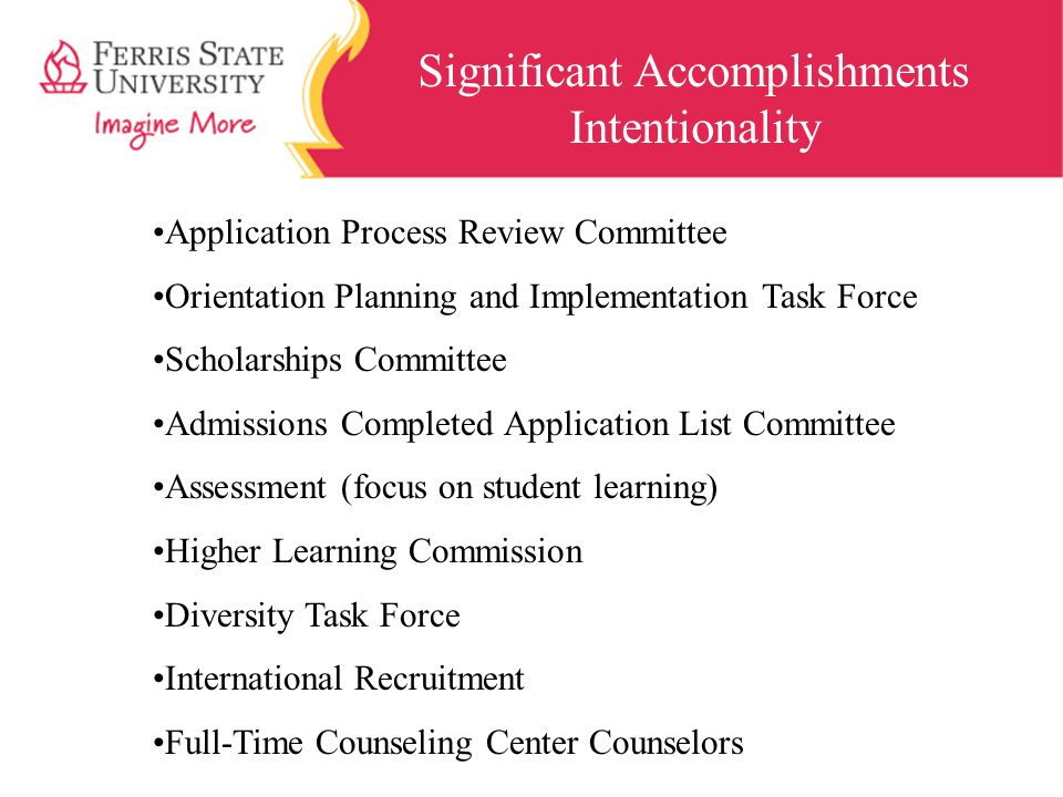 Student Affairs Priorities 1.Three Admissions Recruiters 2.Staff Positions in Admissions & Records 3.Staff Position in Financial Aid Student Services 4.Student Wages – University-Wide 5.Undergraduate Recruitment via ACT Modeling 6.Recruitment of Diverse Students (Historically Black Colleges and Universities)