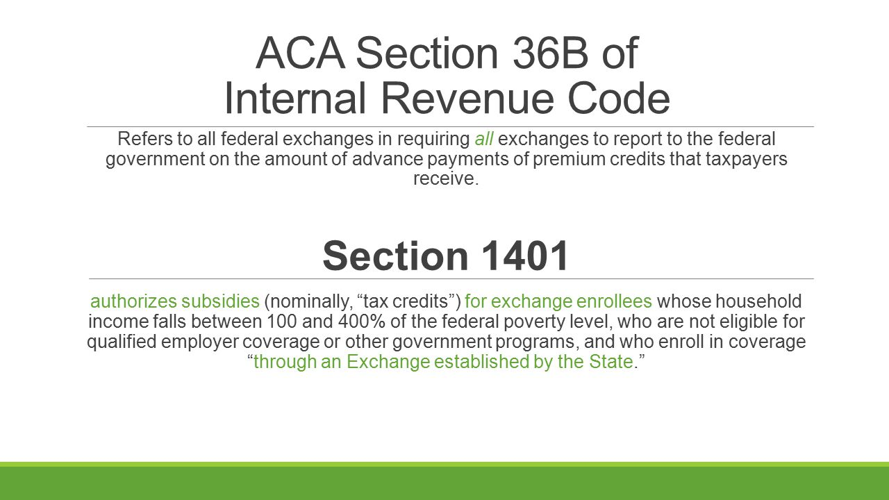 ACA Section 1311 A State shall use amounts awarded under this subsection for activities… related to establishing an American Health Benefit Exchange. ACA Section 1321 If a State elects not to establish its own exchange or will not be ready to operate its exchange in 2014, the Secretary [federal government] shall establish and operate such Exchange within the State…
