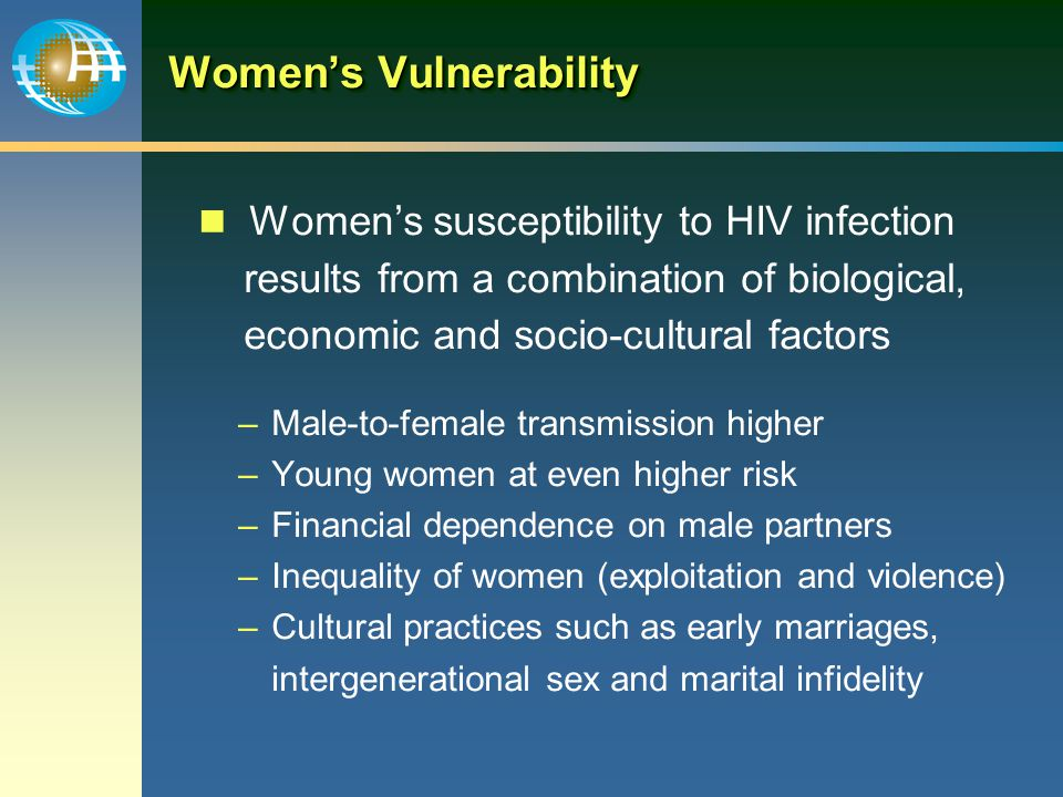 Access Objectives Maximize health impact of microbicides for women in developing countries –Situate microbicides as part of comprehensive response to HIV –Address components of access: availability, acceptability, accessibility and affordability –Mobilize partnerships