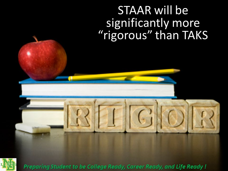 What does rigor mean.