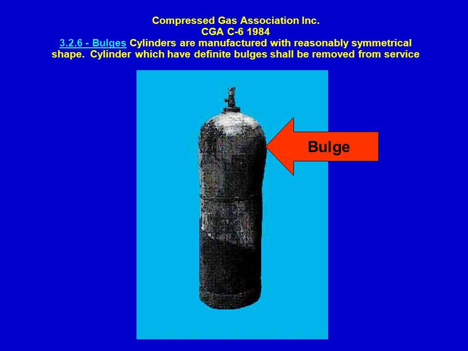 Compressed Gas Association Inc.