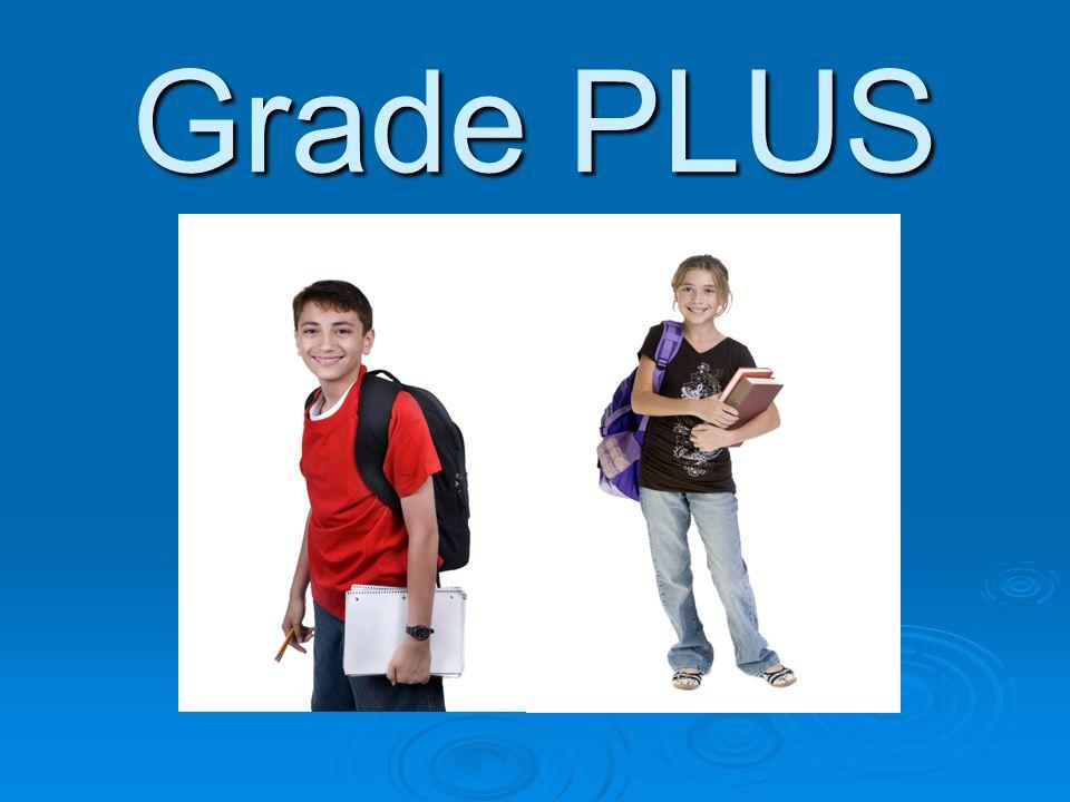 Grade PLUS
