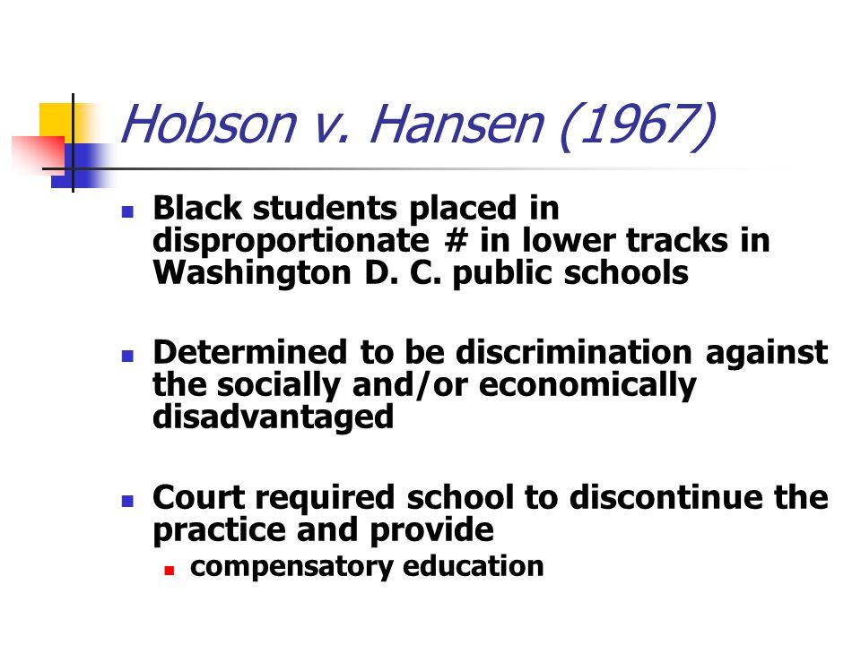 Hobson v.