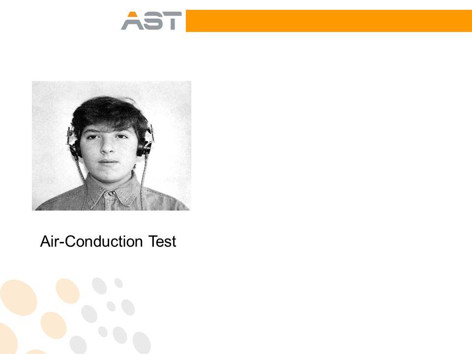 Air-Conduction Test