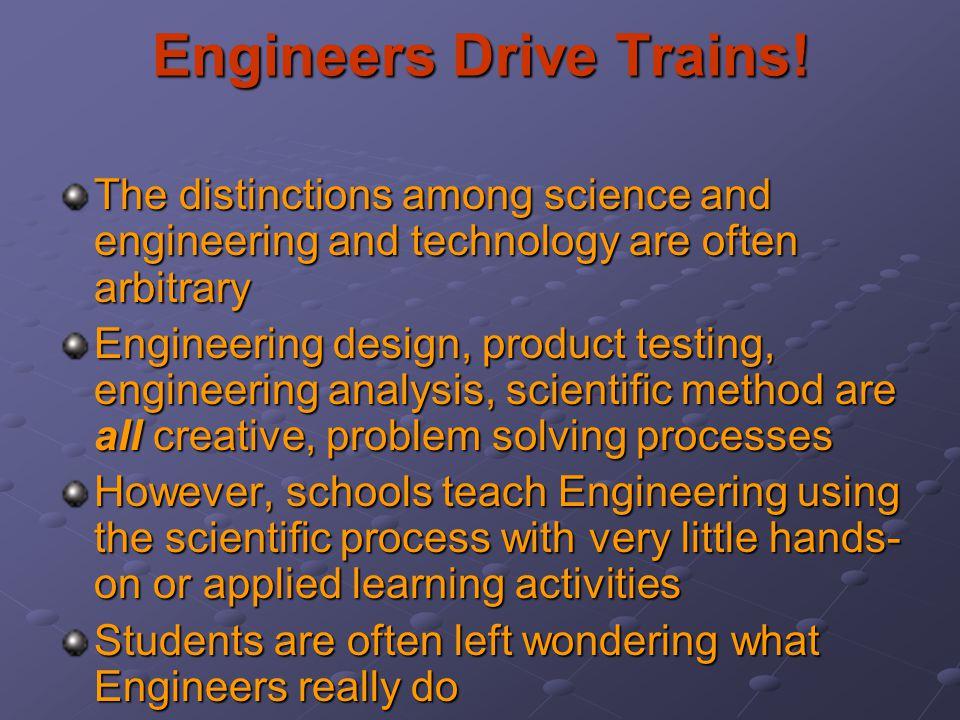 Engineering Design Process Description