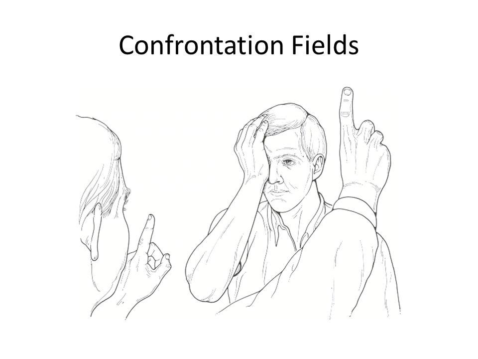 Confrontation Fields