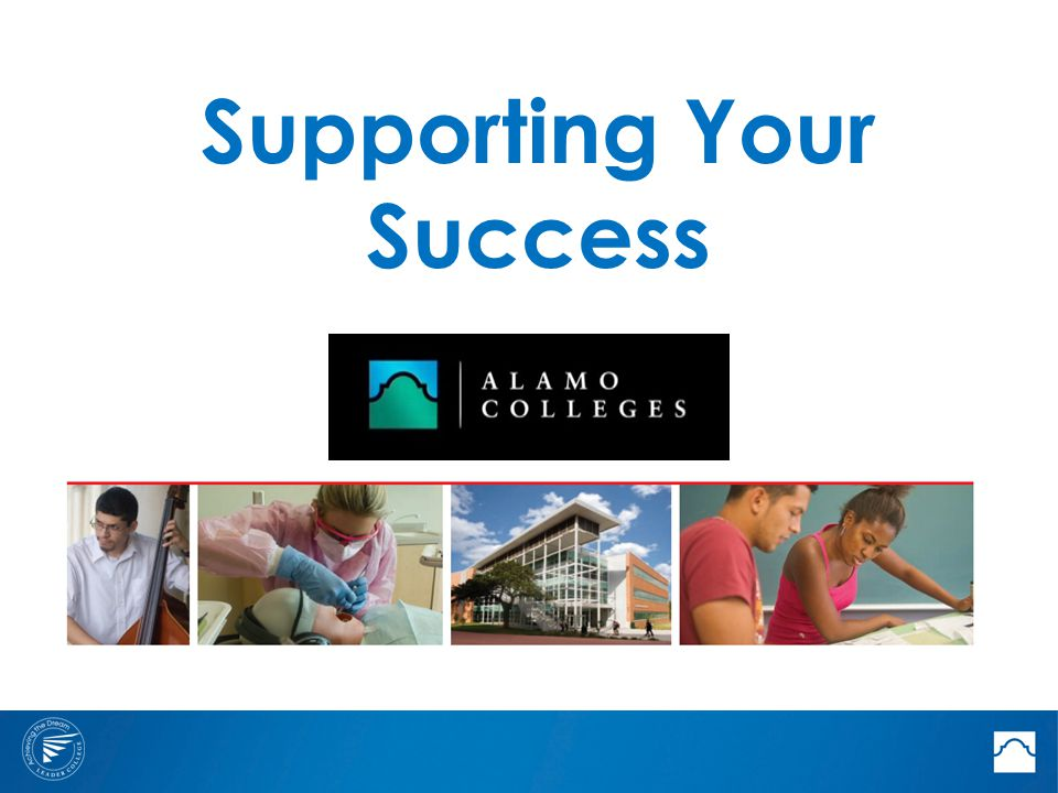 Supporting Your Success