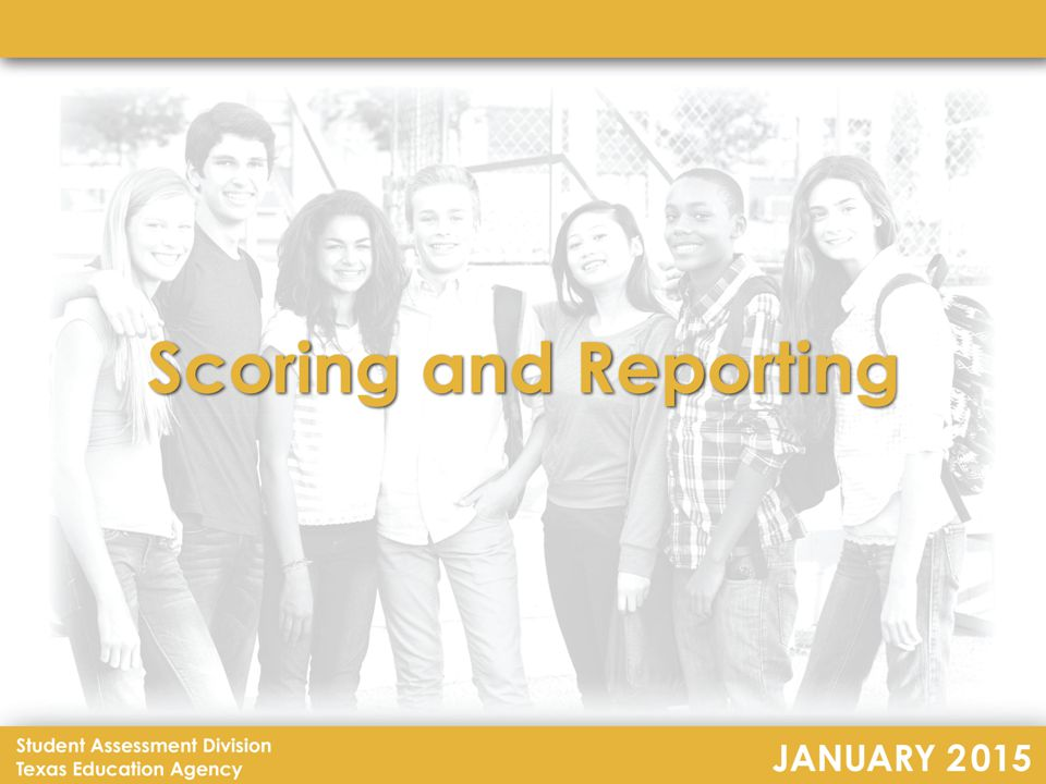 3–8 Reporting – Summaries (continued) Phase-In Summary – one for each grade and test version (STAAR, STAAR Spanish, STAAR L, and STAAR A) Number and percent of students at Level II (and above) for the Phase-In 1 and Recommended Standards; percent of students at Level II (and above) for Phase-In 2 and Phase-In 3