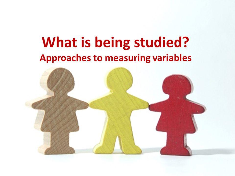 Predictive validity Barlow et al (2013) found that most attempts to predict had low success i.e.