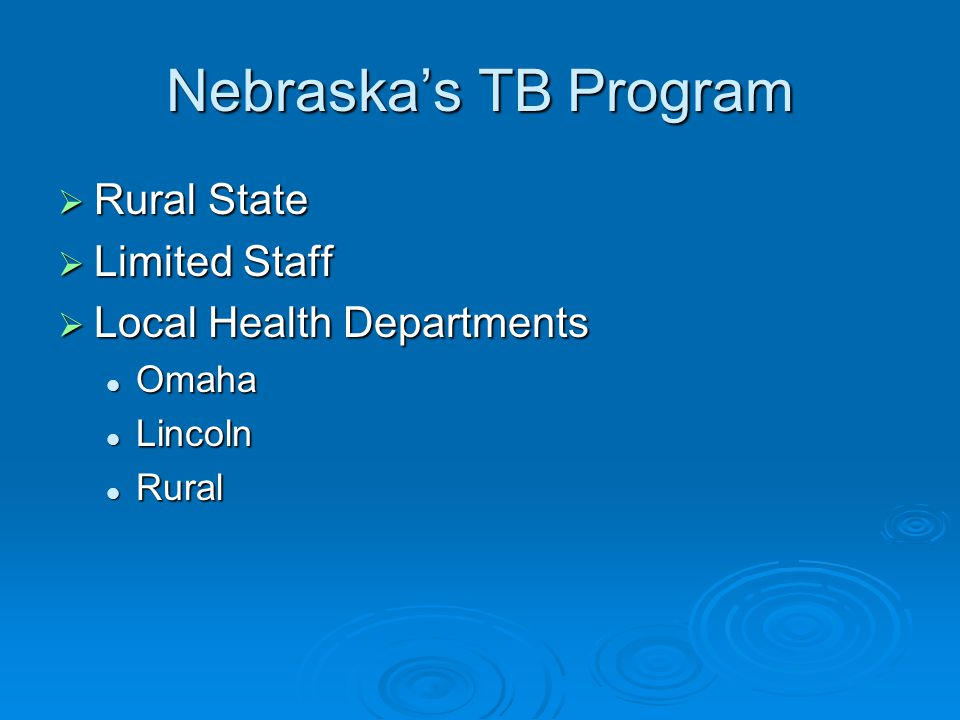 Foreign Born in Nebraska  Refugees 301 in Fiscal Year 2006 301 in Fiscal Year 2006 490 in Fiscal Year 2007 490 in Fiscal Year 2007  Secondary Migrants Families Families Jobs Jobs Meat Packing PlantsMeat Packing Plants (Department of State, 2008)