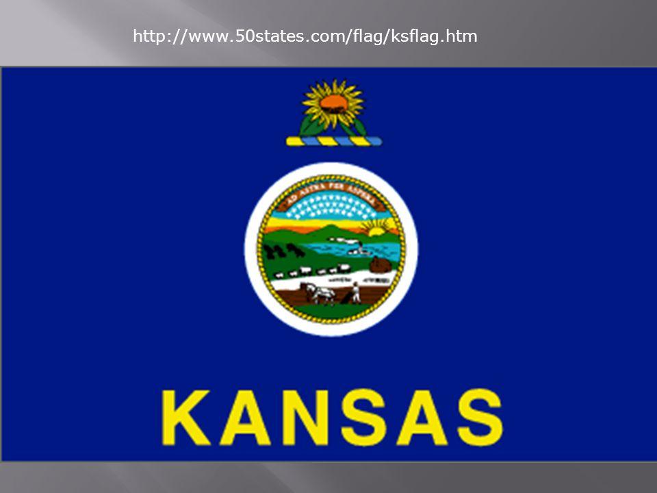 http://www.50states.com/flag/ksflag.htm