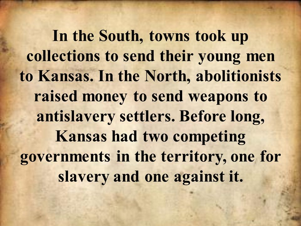 Why did Dred Scott argue that he should be freed from slavery.