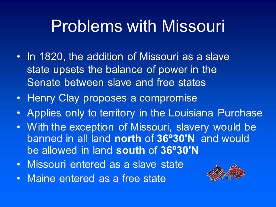 Growing Regional Conflict 182018461850 18541856 1857 Missouri Compromise Wilmot Proviso Compromise of 1850 Kansas Nebraska Act Bleeding Kansas The Dred Scott Decision