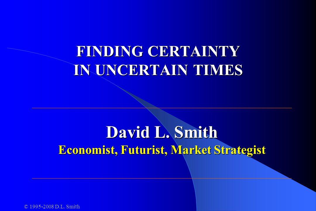 © 1995-2008 D.L. Smith David L.