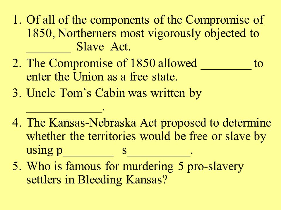 SUMMARY: The artist lays on the Democrats the major blame for violence perpetrated against antislavery settlers in Kansas in the wake of the Kansas-Nebraska Act.