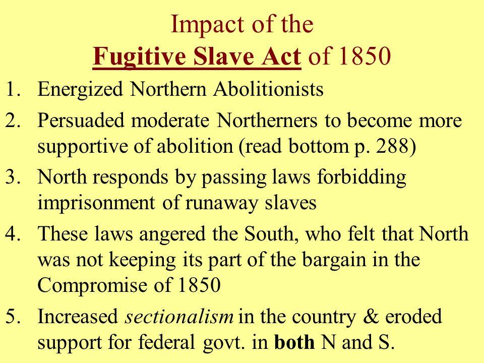 Kansas-Nebraska Act -1854 Stephen Douglas pushes for popular sovereignty to determine the status of the Kansas Territory and splitting into two: Kansas and Nebraska.