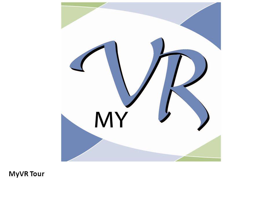 MyVR Tour
