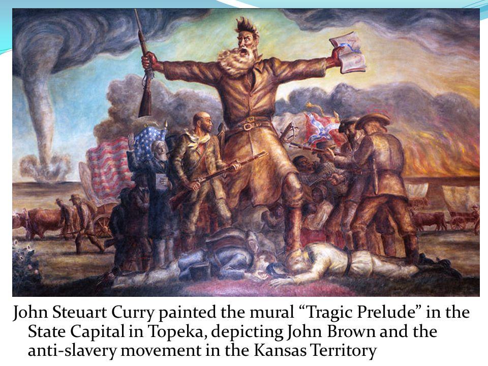 Kansas Territory The Saga of Bleeding Kansas (Ch. 4, 66-95)