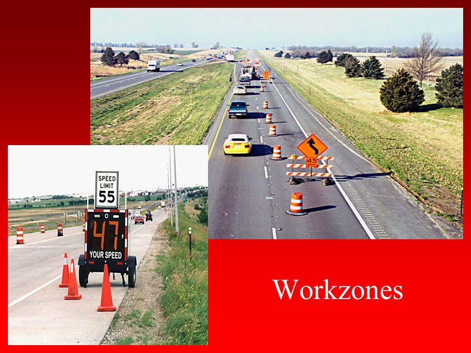 Workzones
