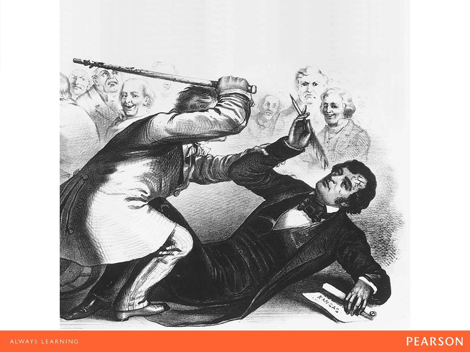 The Sectional Crisis 1846–1861 The Compromise of 1850 Political Upheaval, 1852–1856 The House Divided, 1857–1860