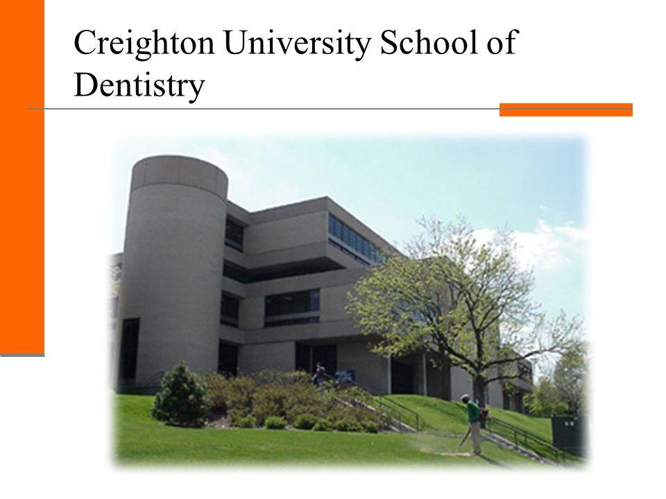 Creighton University School of Dentistry