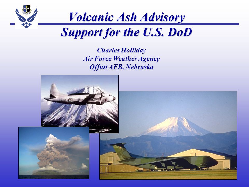 - Air Force -- Tanker Airlift Control Center -- Operational Weather Squadrons -- Selected Base Weather Stations - Navy -- Meteorological & Oceanographic Centers Dissemination Channels