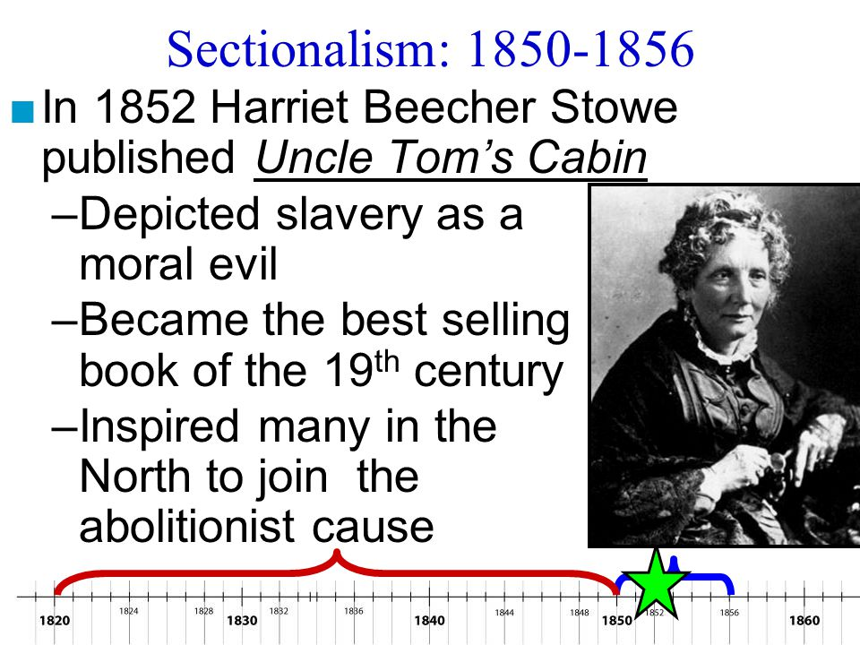 The Underground Railroad was a network of safe houses to help slaves escape to freedom Harriet Tubman made 19 trips South to lead 300 slaves to freedo