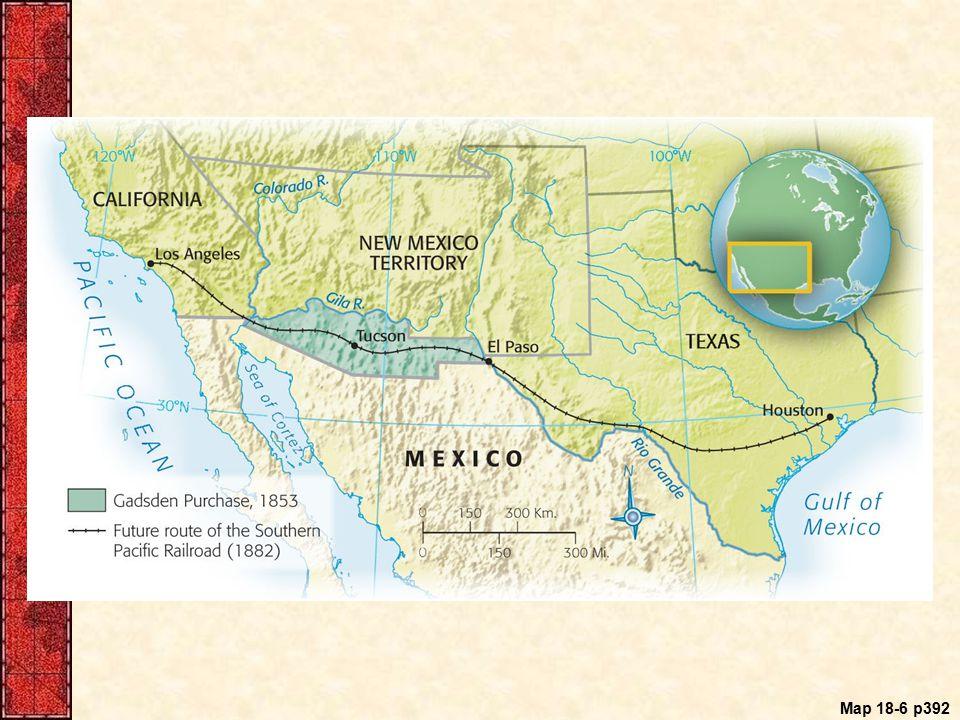Map 18-6 p392