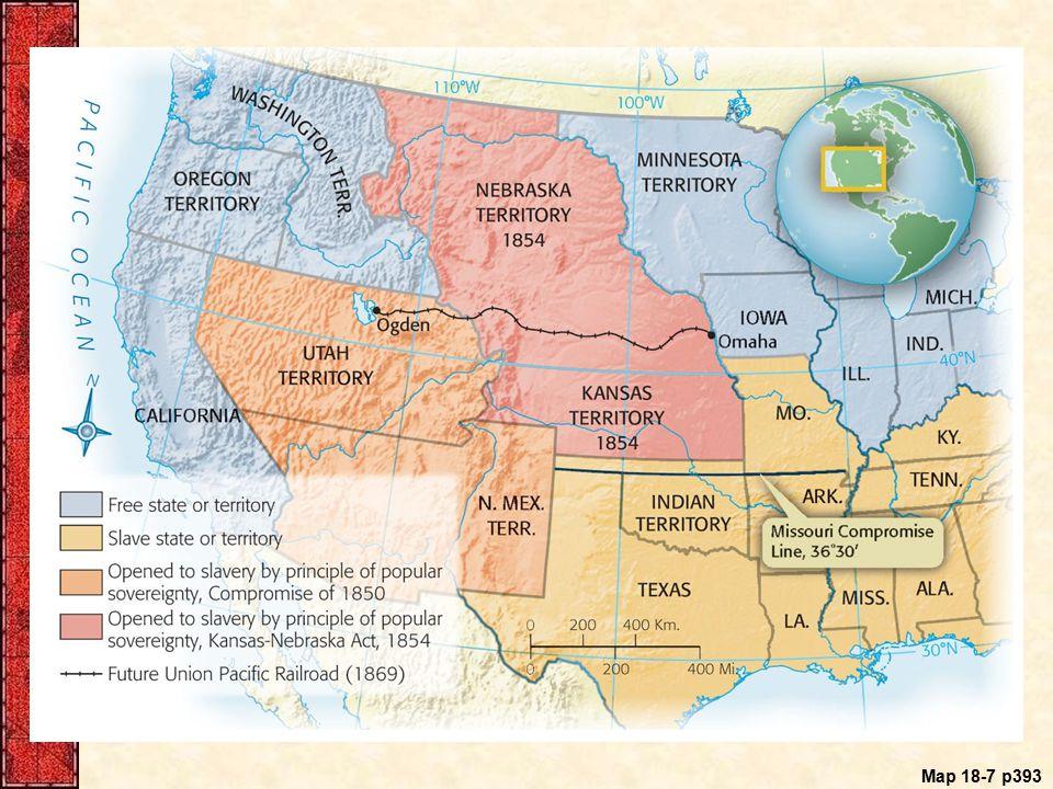 Map 18-7 p393