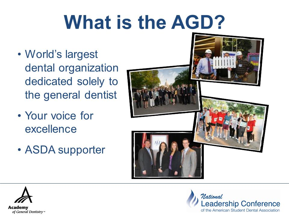 Join an EXISTING AGD FellowTrack Program.