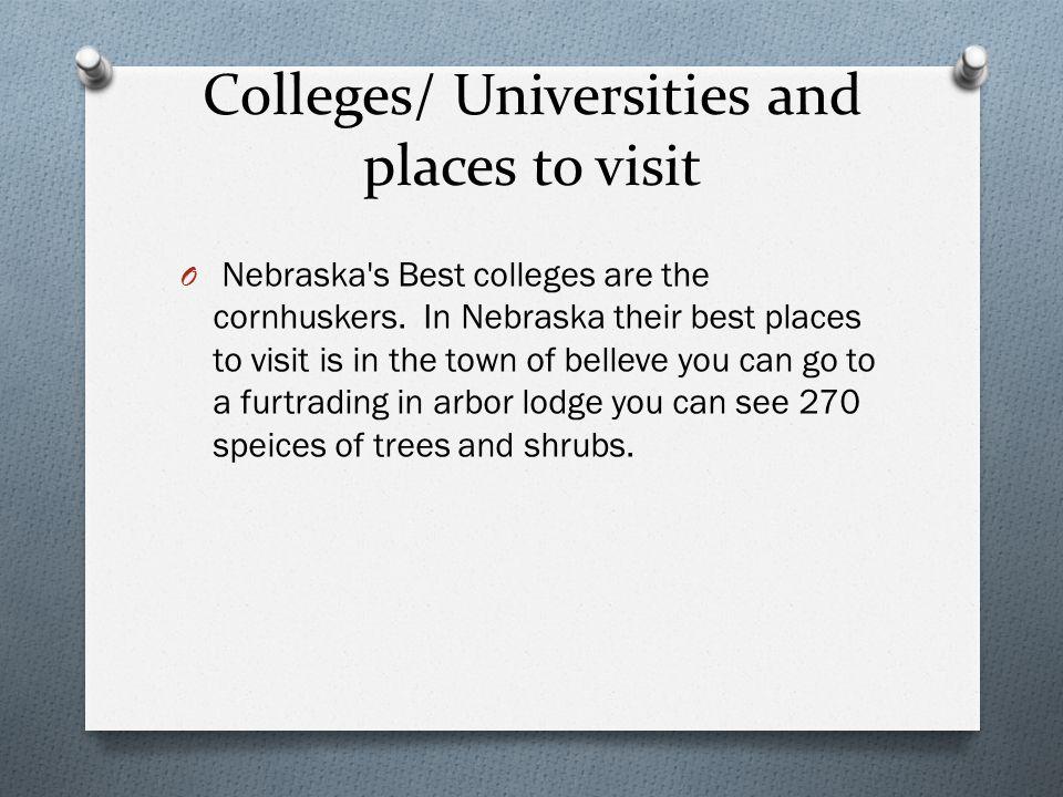 Nebraska became a state in 1867.